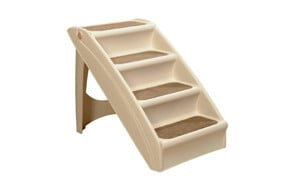 best choice dog stairs