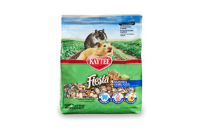 best choice hamster food