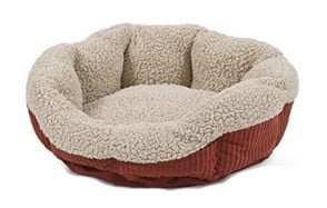 best choice heated cat bed