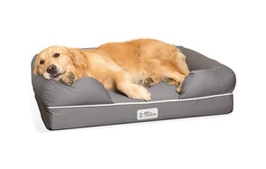 best choice orthopedic dog bed