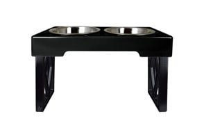 best choice raised dog bowl