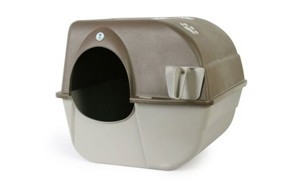 best choice self cleaning litter box
