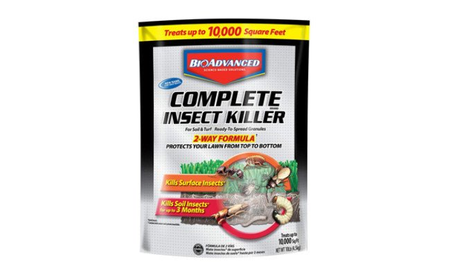 bioadvanced complete insect killer