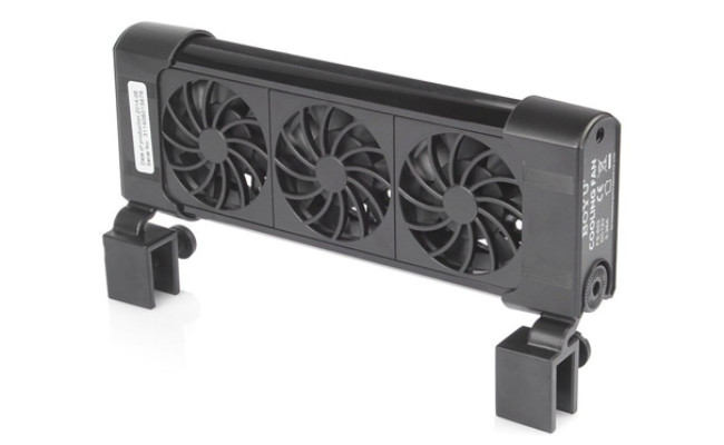 boyu ipettie aquarium cooling fan chiller