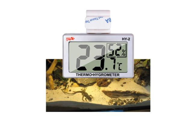 capetsma Reptile Thermometer