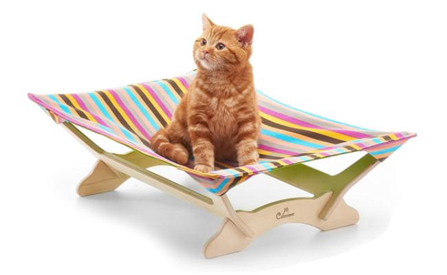catoneer cat hammock