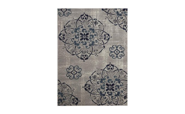 diagona designs floral design area rug