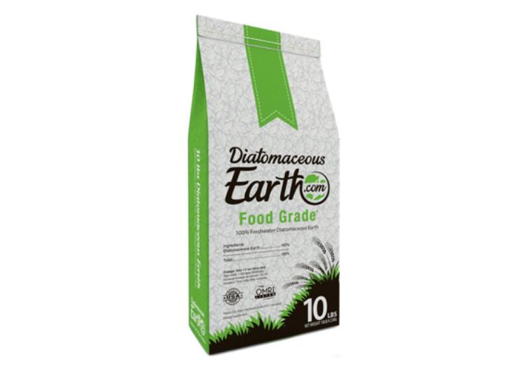 diatomaceous earth food grade