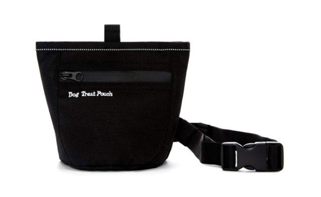 eBasics Dog Treat Belt Bag