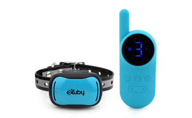 eXuby Tiny Shock Collar for Small Dogs