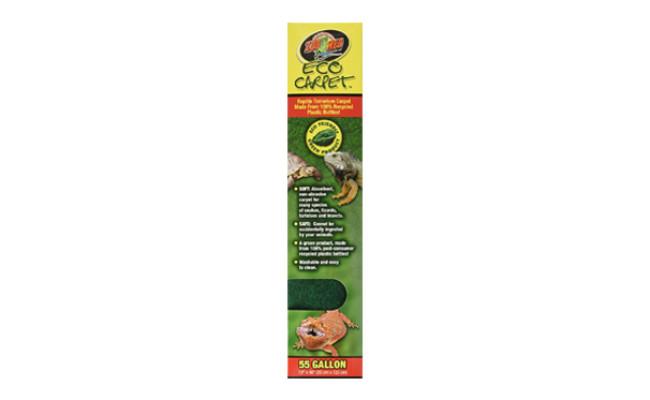 eco carpet for snakes