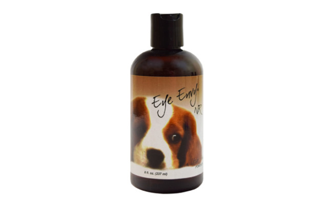 eye envy tear stain remover for dogs