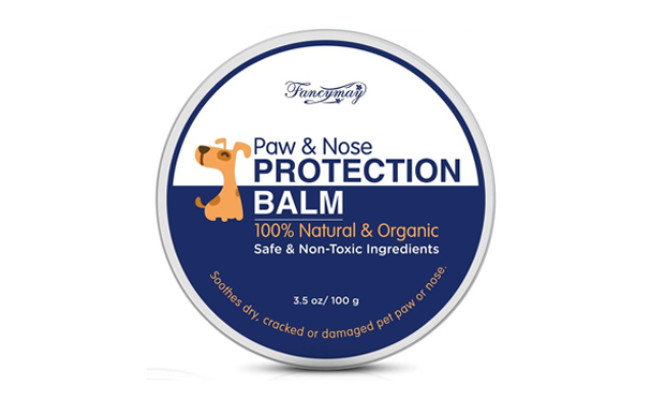 fancymay paw protection balm