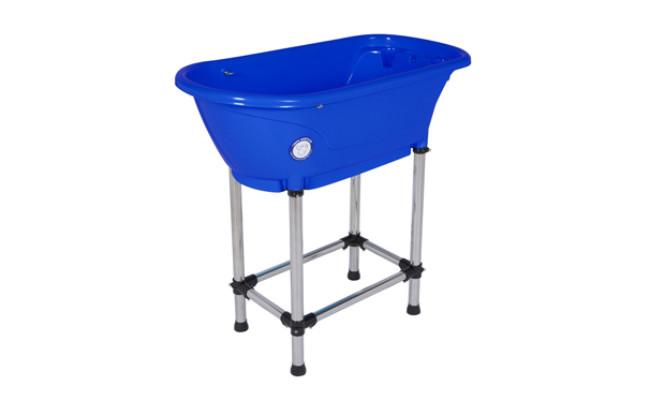 flying pig grooming portable bath tub