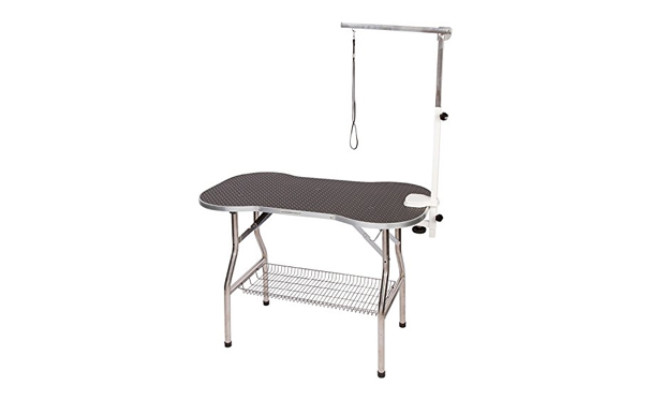flying pig grooming table for dogs