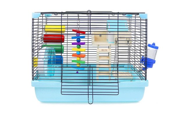galapet gerbil cage