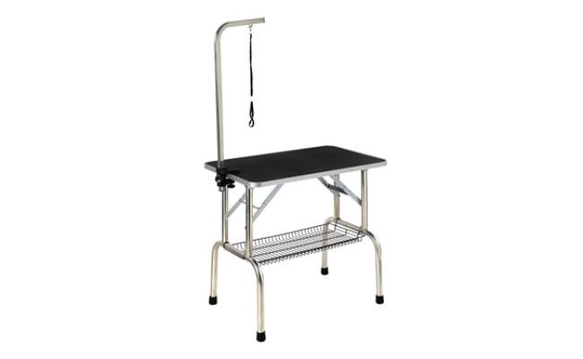 giantex portable grooming table