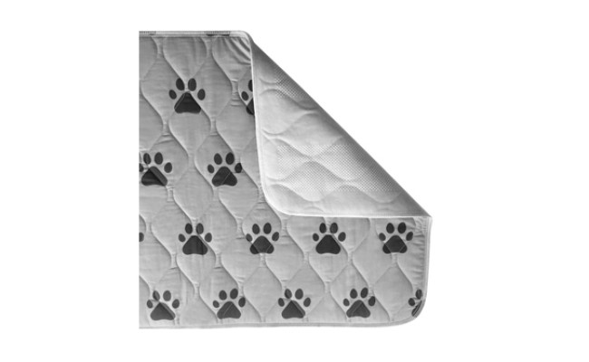 gorilla grip dog crate mat