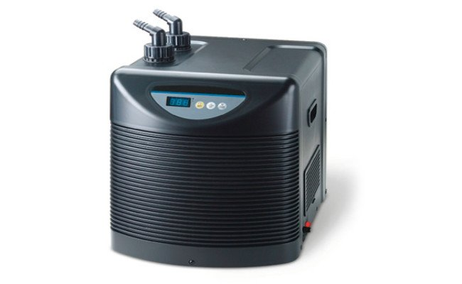 hamilton technology euro max aquarium chiller