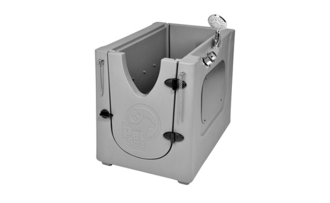 home pet spa bath tub for dogs