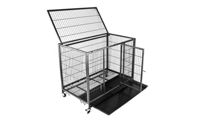 homey pet guinea pig cage