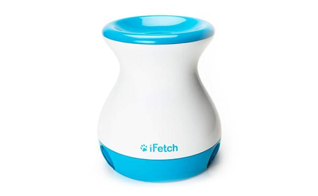iFetch Frenzy Fetch Machine for Dogs