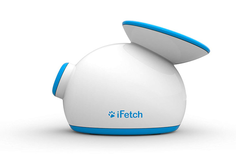 iFetch Interactive Ball Launchers for Dogs