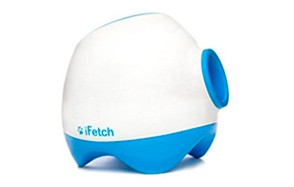 iFetch Too Large Interactive Ball Launcher for Dogs by iFetch