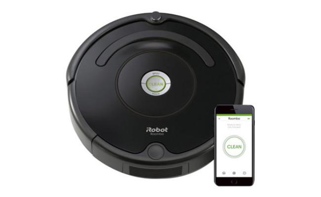 iRobot Roomba Wi Fi Connectivity Vacuum