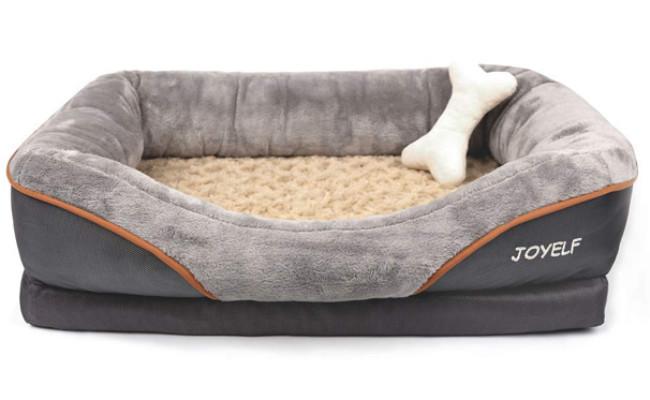 joyelf washable dog bed