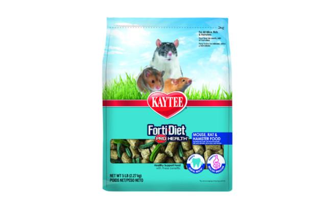 kaytee forti diet gerbil food