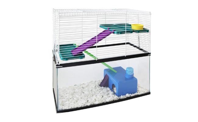 kaytee gerbil cage