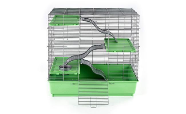 kaytee guinea pig cage