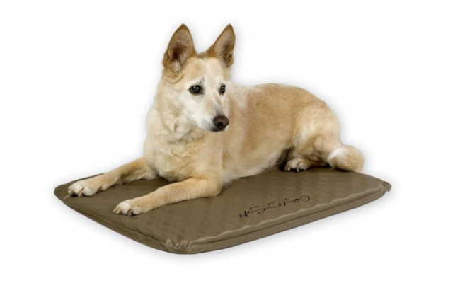 kh heated dog bed