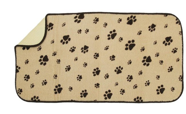kitchen basics dog food mat