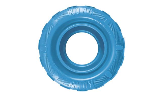 kong puppy tire