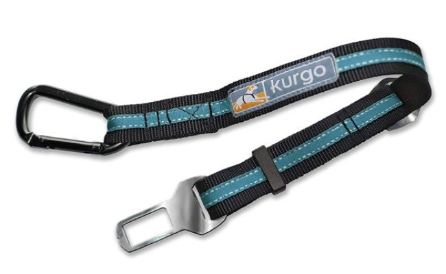 kurgo dog seat belt