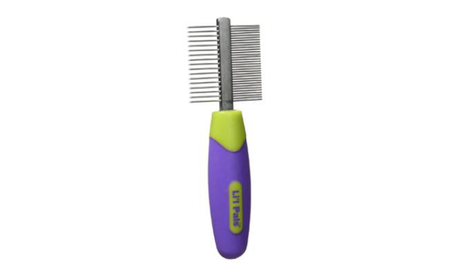 lil pals dog flea comb