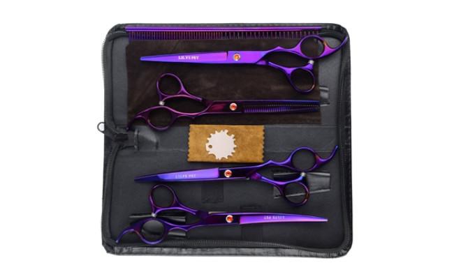 lilys pet grooming shears