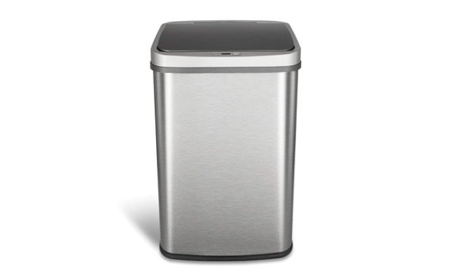 ninestar dog trash can