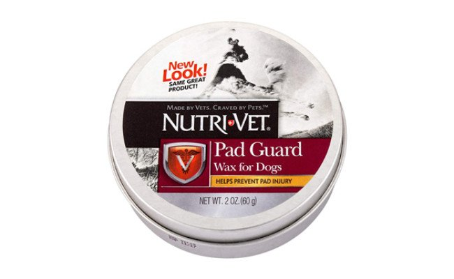 nutri vet paw wax for dogs