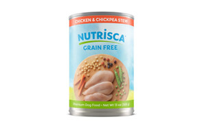 nutrisca chicken stew