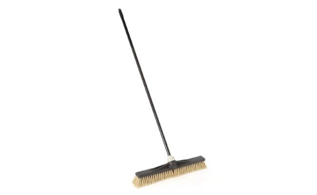 o cedar dog hair broom