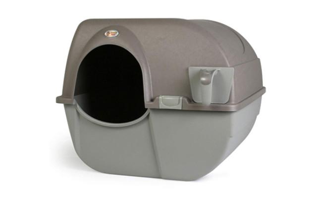 omega paw large kitten box