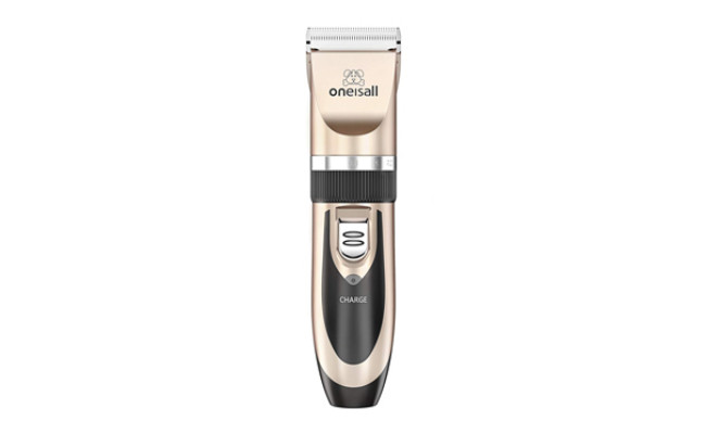 oneisall shaving clippers