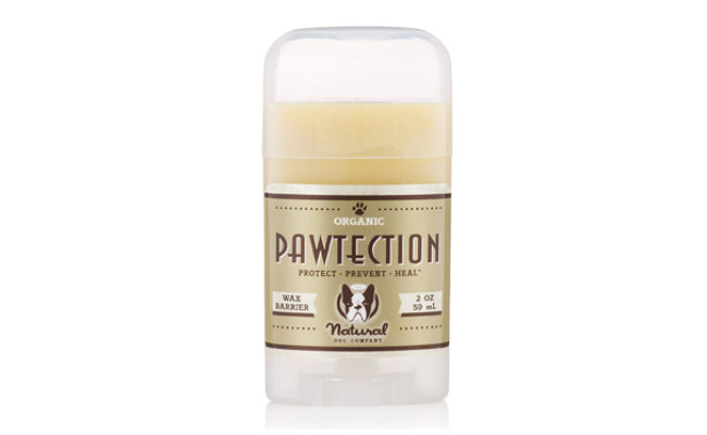 organic pawtection