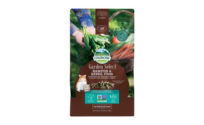 oxbow food for gerbils
