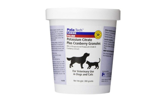 pala tech cranberry pills for dogs