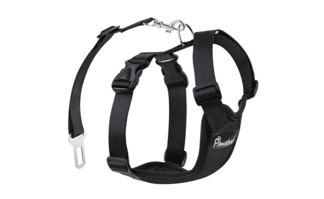 pawaboo dog harness