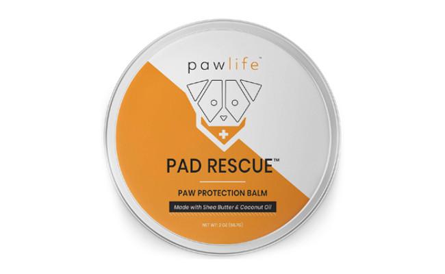 pawlife pad rescue